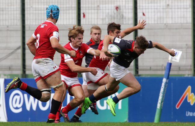 Mundial de rugby M20