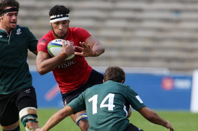 Mundial Rugby M20