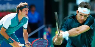 Federer IWells