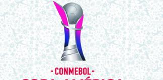 Copa America Femenina